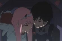 HiroZero Together Forever