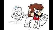 ANIMATIC I Object! - Super Mario Odyssey