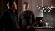 ❖ Buck & Eddie - Before You Go