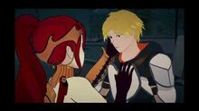 -RWBY AMV- Arkos - Say What You Will