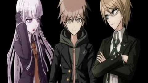 Me, You and Togami