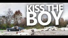 Destiel - kiss the boy