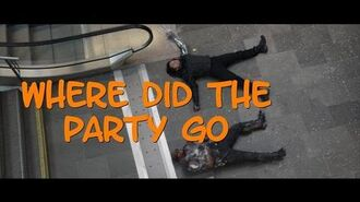 Bucky and Sam - Where Did The Party Go