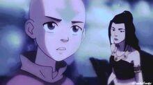 Nothing Left Here To Burn Aang + Azula