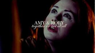Amy & Rory I together or not at all