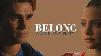 Betty & Archie Belong