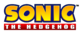 Sonic the Hedgehog Logo