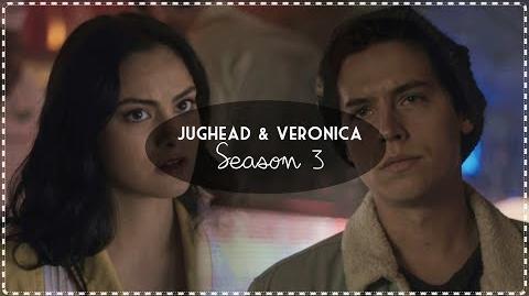 Jughead & Veronica Recap S3