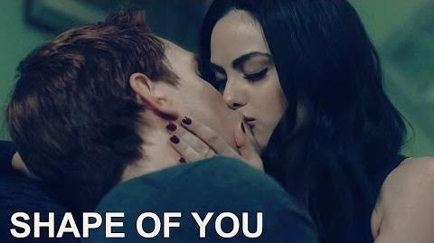 Archie & Veronica Shape of You