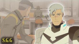 Shiro Has A Boyfriend? - Voltron Update