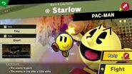 108. Starlow - Fair Spirit Battle - Super Smash Bros
