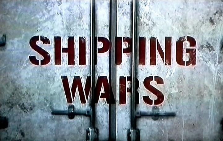 Shipping Wars | Shipping Wars Wiki | FANDOM powered by Wikia