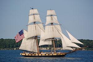 300px-Brig Niagara full sail