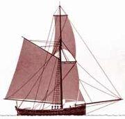 Ships cutter