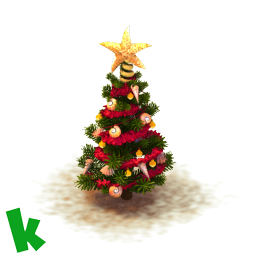 Christmastree wiki