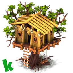Treefort wiki