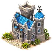 Sw castle last