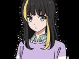 Tsubaki Ando