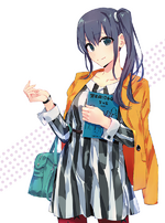 Shirobako BD 5 Jacket