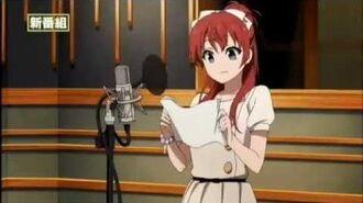 TVアニメ『SHIROBAKO』CM