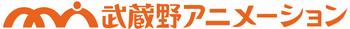 Musashino anime sutdio logo