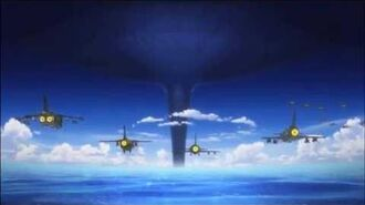 """""""The Third Aerial Girls Squad"""" PV"""