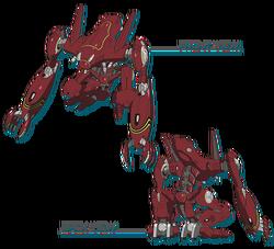 GA-1510F BLOODY HOPPER-front-back