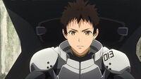 オリジナルTVアニメ『白銀の意思 アルジェヴォルン』 ティザーPV