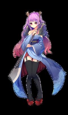 Profile hachiouji