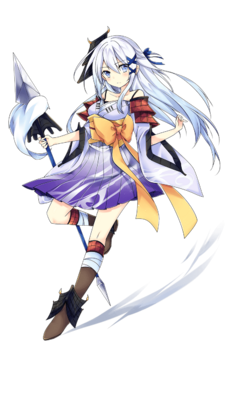 Profile iwamura