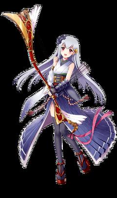 Profile archer ashikaga