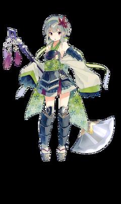 Profile nagashino kai
