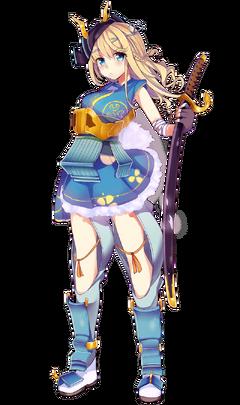 Profile nagoya