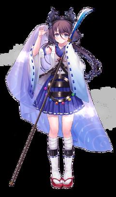 Profile kururi