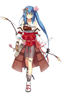 Profile koriyama kai
