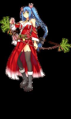 Profile santa koriyama