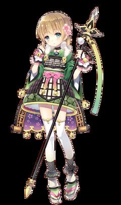 Profile komoro kai