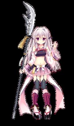 Profile yuzuki kai