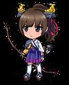 C sakura