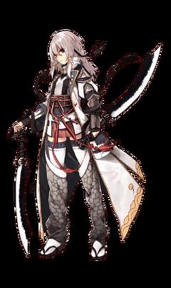 Profile shiraishi