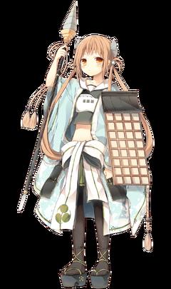 Profile utsunomiya kai