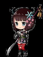 Chibi Hirosaki