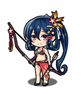 C swimsuit yoshida