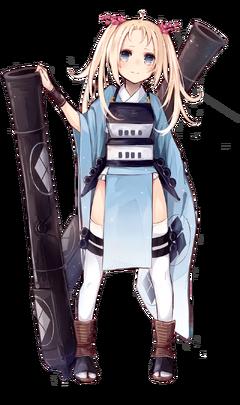 Profile matsumae