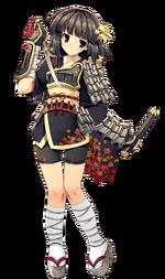 Matsumoto 1