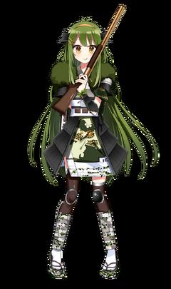 Profile takatori kai