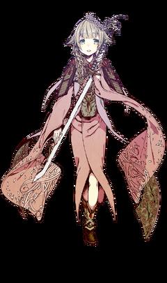 Profile obi kai