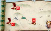Map kanto minowa