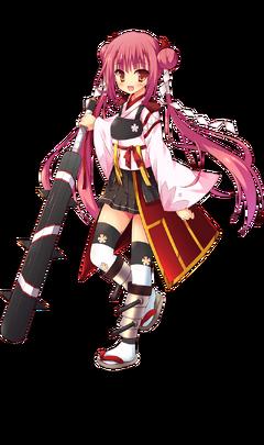 Profile morioka kai