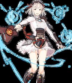 Profile archer matsushiro